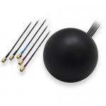 Antena Teltonika 003R-00253, Black