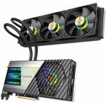 Placa video Sapphire Radeon RX 6900 XT TOXIC Limited Edition 16GB, GDDR6, 256bit
