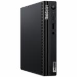 Calculator Lenovo ThinkCentre M70q, Intel Core i3-10100T, RAM 8GB, SSD 256GB, Intel UHD Graphics 630, No OS, Black