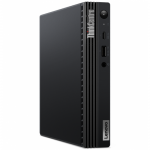 Calculator Lenovo ThinkCentre M70q Gen2, Intel Core i5-11400T, RAM 8GB, SSD 512GB, Intel UHD Graphics 730, No OS, Black