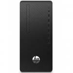 Calculator HP 290 G4 MT, Intel Core i3-10100, RAM 8GB, SSD 256GB, Intel UHD Graphics 630, Windows 10 Pro