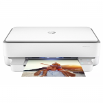 Multifunctional Inkjet Color HP ENVY 6020E All-in-One + HP+
