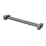 Docking Station Trust Dalyx Aluminium, Silver