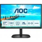 Monitor LED AOC 27B2AM, 27inch, 1920x1080, 4ms, Black