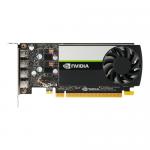 Placa video profesionala HP nVidia T600 4GB, GDDR6, 128bit, Low Profile