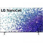 Televizor LED LG Smart 43NANO773PA Seria NANO773PA, 43inch, Ultra HD 4K, Silver