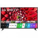 Televizor LED LG Smart 43UN711C Seria UN711C, 43inch, Ultra HD, Black