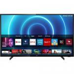 Televizor LED Philips 50PUS7506/12 Seria PUS7506/12, 50inch, UHD, Black