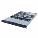 Server Gigabyte R162-ZA0, No CPU, No RAM, No HDD, SoC, PSU 800W, No OS