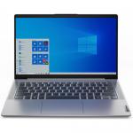 Ultrabook Lenovo IdeaPad 5 14ALC05, AMD Ryzen 5 5500U, 14inch, RAM 16GB, SSD 512GB, AMD Radeon Graphics, No OS, Platinum Grey