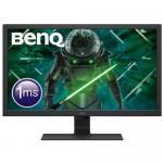 Monitor LED BENQ GL2780E, 27inch, 1920x1080, 1ms, Black