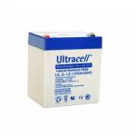Acumulator ULTRACELL pentru UPS 12V 5Ah