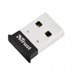 Adaptor Bluetooth Trust 18187, USB, Black