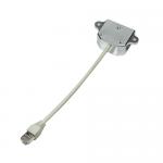 Adaptor Logilink 1 x RJ45 - 2 x RJ45