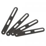 Adaptor VESA Logilink, 32-55inch, Black