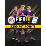 Addon Electronic Arts FIFA 18 2200 FUT POINTS pentru PC