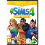 Addon Electronic Arts The Sims 4: Island Living Expansion Pack 7 pentru PC