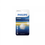 Baterie Philips Lithium, 1x 3V/CR2025, Blister