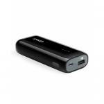 Baterie portabila Anker Astro E1, 5200mAh, 1x USB, Black