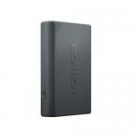 Baterie portabila Canyon CNE-CPBF78DG, 7800mAh, 2x USB, Dark Grey