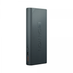 Baterie portabila Canyon CPBF100DG, 10000mAh, 2x USB, Dark Gray