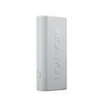 Baterie portabila Canyon CPBF44W, 4400mAh, 1x USB, White