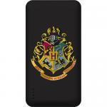 Baterie portabila Emtec U800 Harry Potter, 10000mAh, 1x USB, 1x USB-C, Black