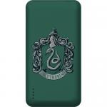 Baterie portabila Emtec U800 Harry Potter, 10000mAh, 1x USB, 1x USB-C, Green