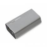 Baterie Portabila Omega, 4400 mAh, 1x USB, Silver
