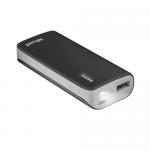 Baterie portabila Trust Primo, 4400mAh , 1x USB, Black