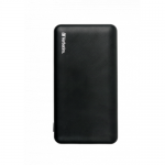 Baterie portabila Verbatim 49570, 10000mAh, 2x USB, Black