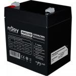 Baterie UPS nJoy PW5123d, 12V/5A