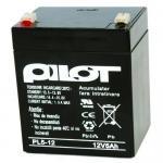 Baterie UPS Pilot PL5AH, 12V, 5Ah