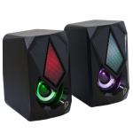 Boxe 2.0 Spacer SPB-STORM, Black
