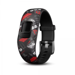 Bratara fitness Garmin Vivofit Jr. 2 First Order, Multi-Color
