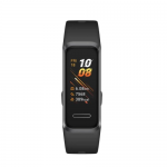 Bratara Fitness Huawei Band 4 B29, Graphite Black