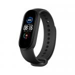 Bratara fitness Xiaomi Mi Smart Band 5, Black