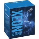 Procesor Server Intel Xeon Quad-Core E3-1225 v5 3.3GHz, Socket 1151, Box