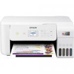 Multifunctional Inkjet Color Epson EcoTank L3266