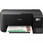 Multifunctional Inkjet Color Epson EcoTank L3250