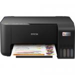 Multifunctional Inkjet Color Epson EcoTank L3210