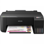Imprimanta InkJet Monocrom Epson EcoTank L1210, Black