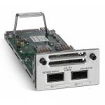 Modul Cisco Catalyst C9300-NM-2Q, 2x QSFP+