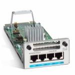 Modul Cisco Catalyst C9300-NM-4M, 4x mGig