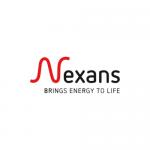 Cablu retea Nexans cupru UTP, Cat 6, AWG23, Grey, 1m