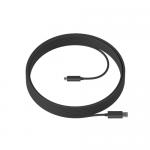 Cablu USB-C/USB-A pentru Camera Web BRIO