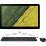 Calculator Acer Aspire Z24-880 AIO, Intel Core i3-7100T, 23.8inch, RAM 4GB, HDD 1TB, Intel HD Graphics 630, Windows 10