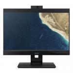 Calculator Acer Veriton VZ4660G AIO, Intel Pentium Gold Dual Core G5420, 21.5inch, RAM 4GB, HDD 500GB + SSD 128GB, Intel UHD Graphics 610, No OS
