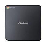 Calculator Asus ChromeBOX 2 G086U, Intel Celeron Dual Core 3215U, RAm 4GB, SSD 16GB, Intel HD Graphics, ChromeOS