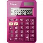 Calculator de Birou Canon LS-100KPOS, Purple